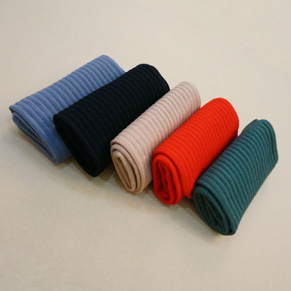 Basic Single Tone Socks