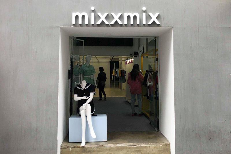 mixxmix | OFFICIAL ENGLISH WEBSITE